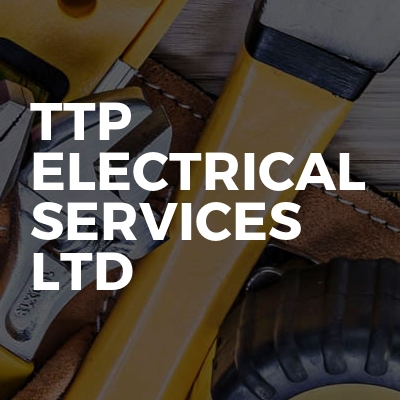 TTP Electrical Services Ltd
