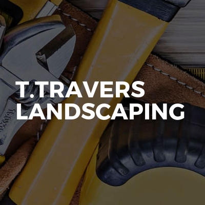 T.Travers Landscaping