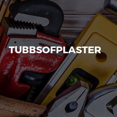 Tubbsofplaster