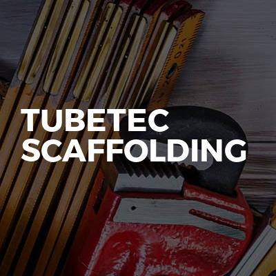 TubeTec Scaffolding
