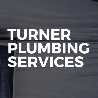 Turner Plumbing Services