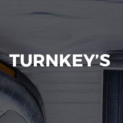 Turnkey's