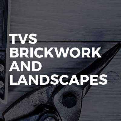 Tvs Brickwork And Landscapes