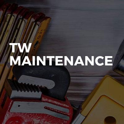 TW Maintenance