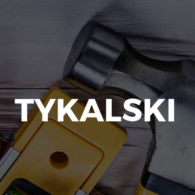 Tykalski