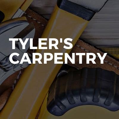 Tyler's Carpentry