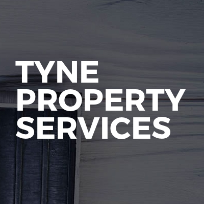 Tyne property services