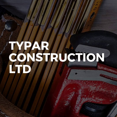 Typar Construction Ltd