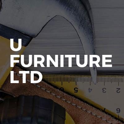 U Furniture Ltd