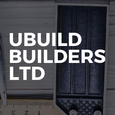 Ubuild Builders Ltd