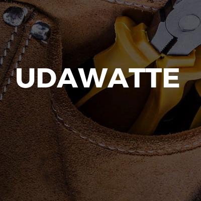 Udawatte