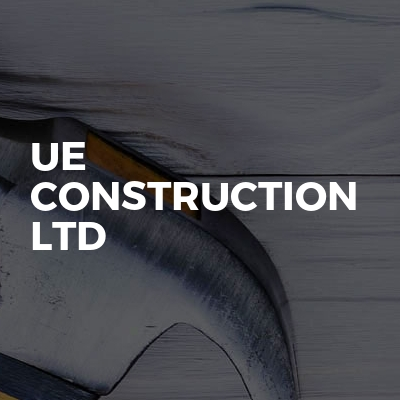 UE CONSTRUCTION LTD