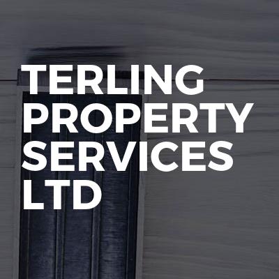 Terling property services ltd