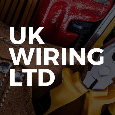 UK WIRING LTD