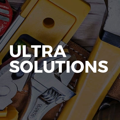 Ultra solutions