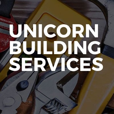 Unicorn building services