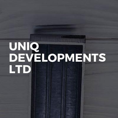 Uniq Developments Ltd