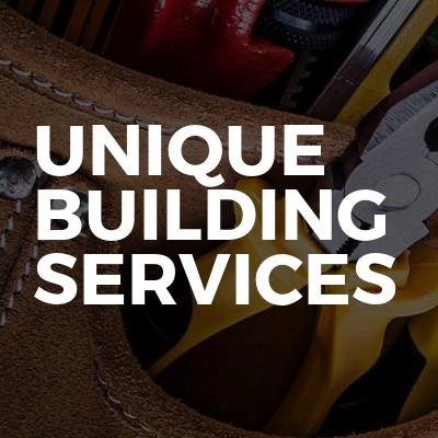 Unique building services