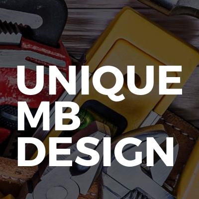 Unique MB Design