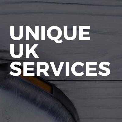 UNIQUE UK SERVICES
