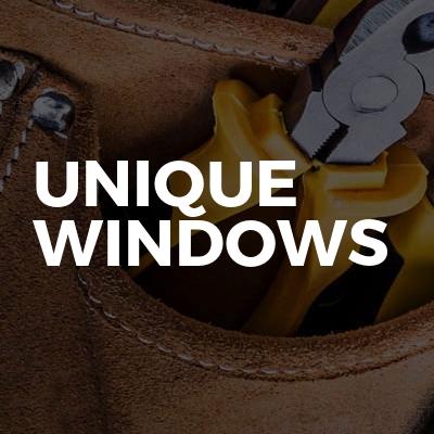 Unique Windows
