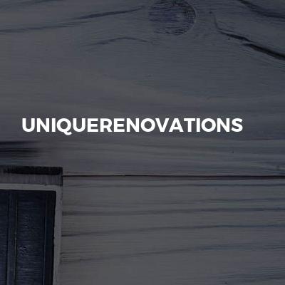 Uniquerenovations