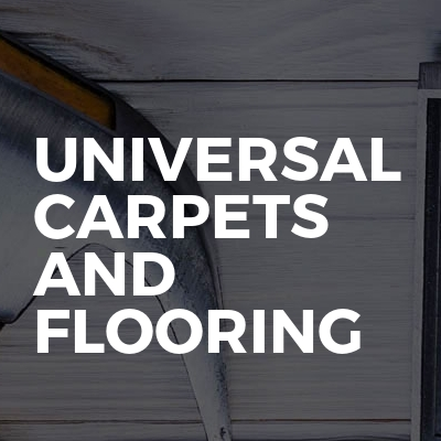 Universal Carpets and Flooring