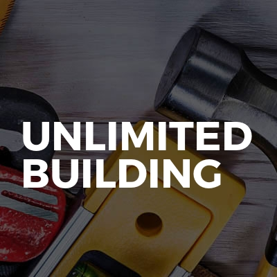 Unlimited Building