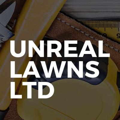 Unreal Lawns Ltd
