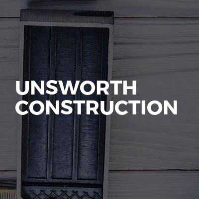 unsworth construction