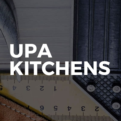 Upa Kitchens