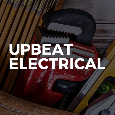 Upbeat Electrical