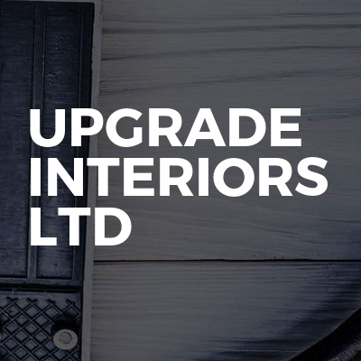 Upgrade Interiors Ltd