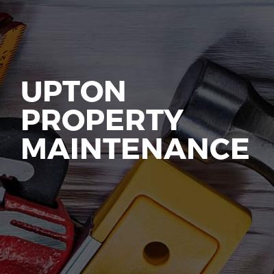 Upton Property Maintenance