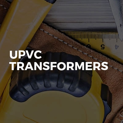 Upvc Transformers
