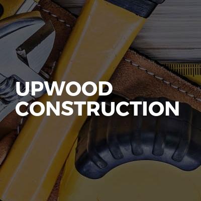 Upwood construction