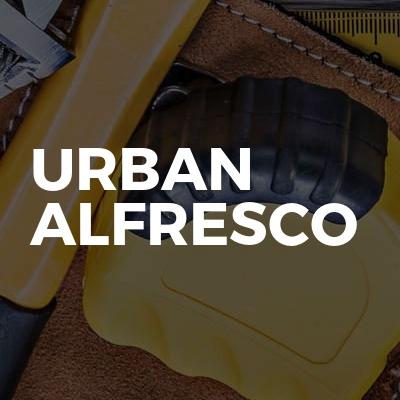 Urban Alfresco