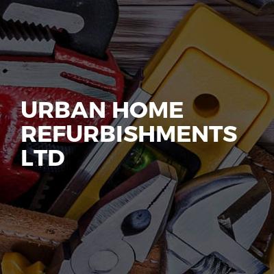 Urban Home Refurbishments Ltd