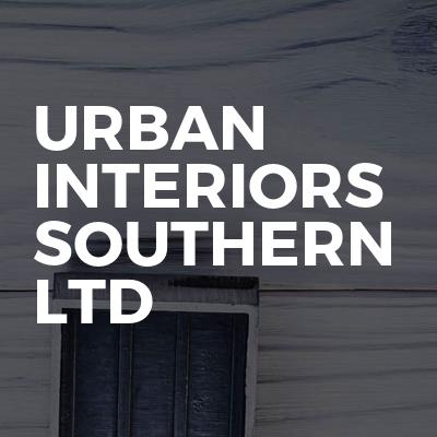 Urban Interiors Southern Ltd