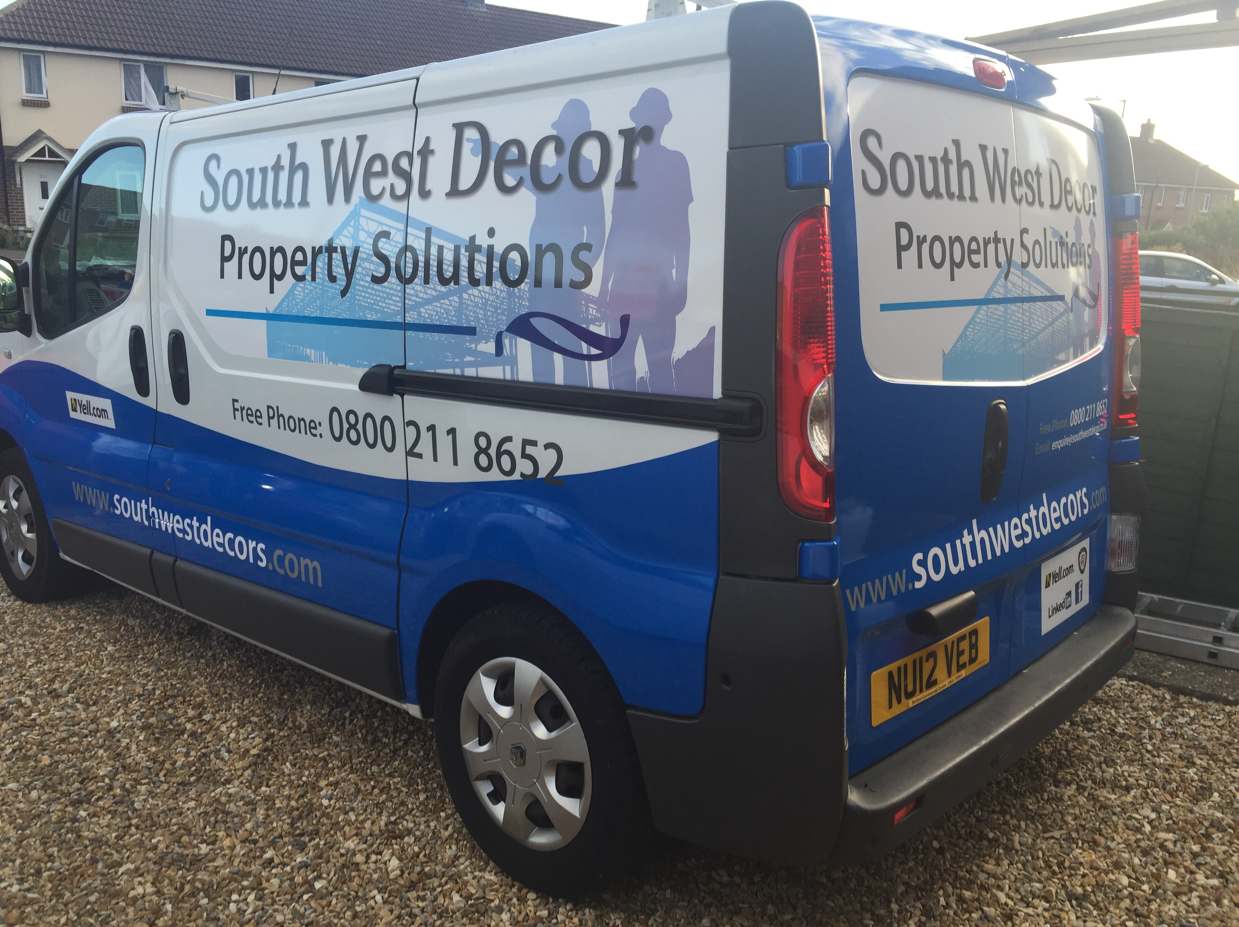 South West Decor Property Solutions