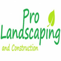 Pro Landscaping and Construction