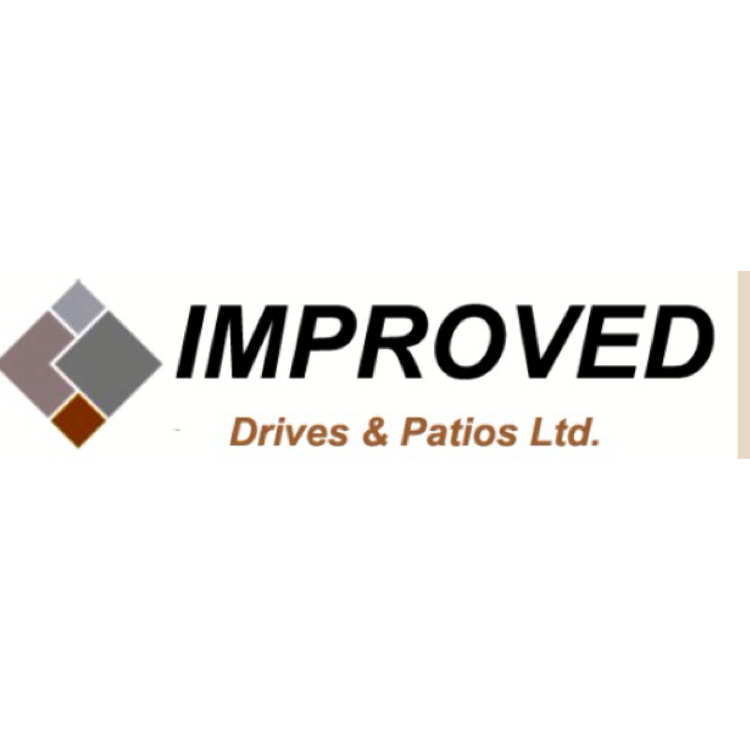 Improved Drives & Patios Ltd