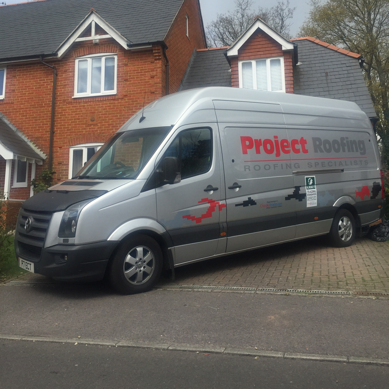 Project Roofing Ltd
