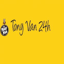 Tony Van 24Hr