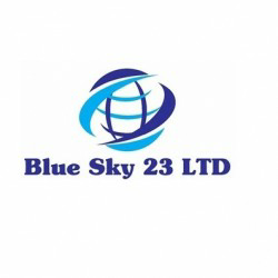 Blue Sky 23 Ltd