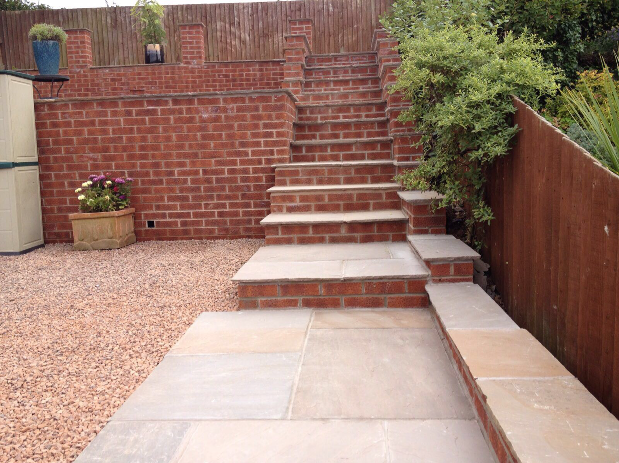 Brooklands Paving Systems