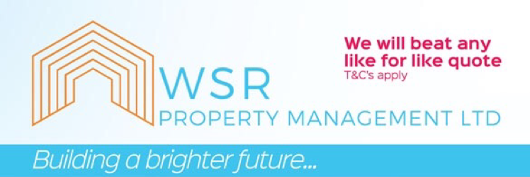 WSR Property Management Ltd