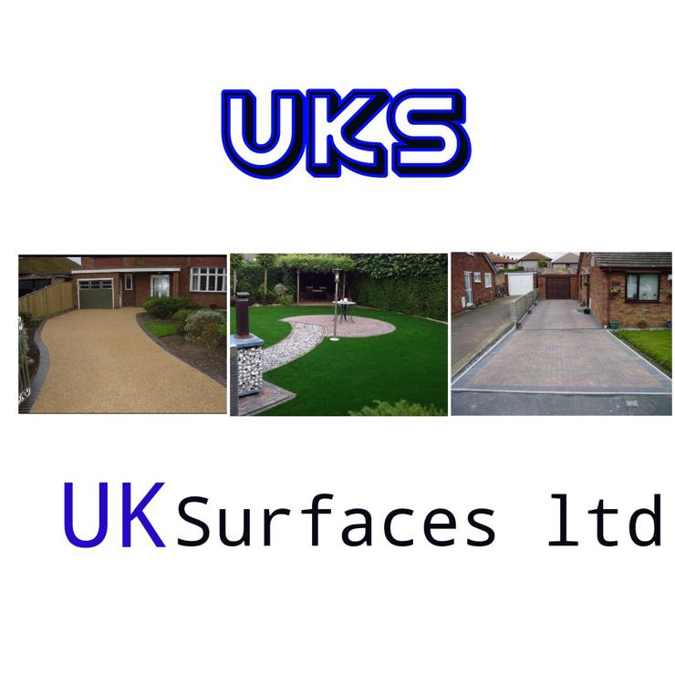UK Surfaces ltd