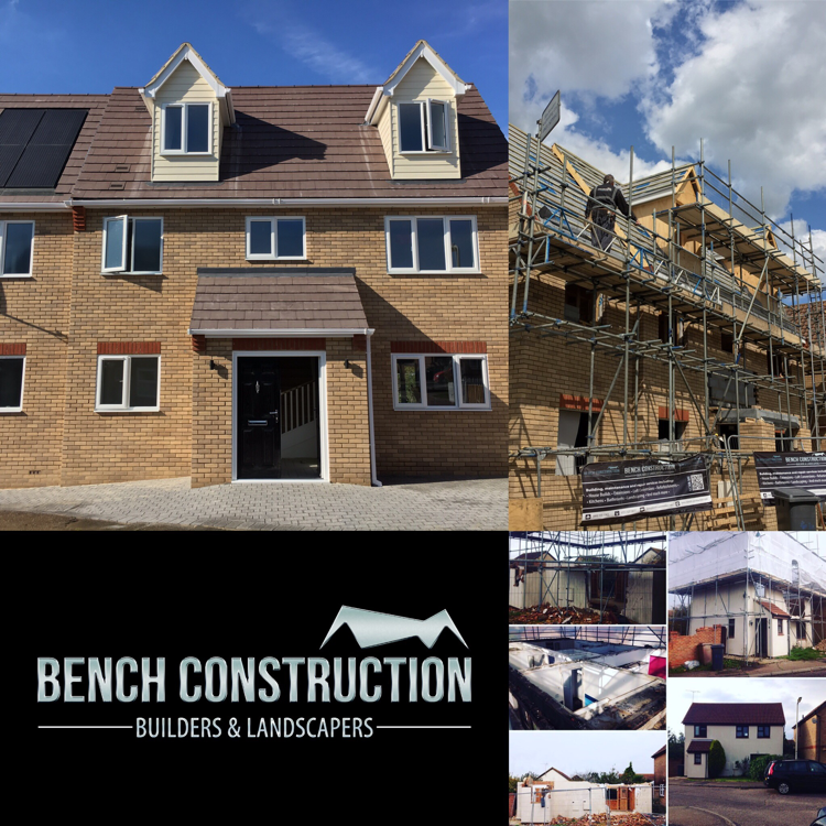 Bench Construction Limited