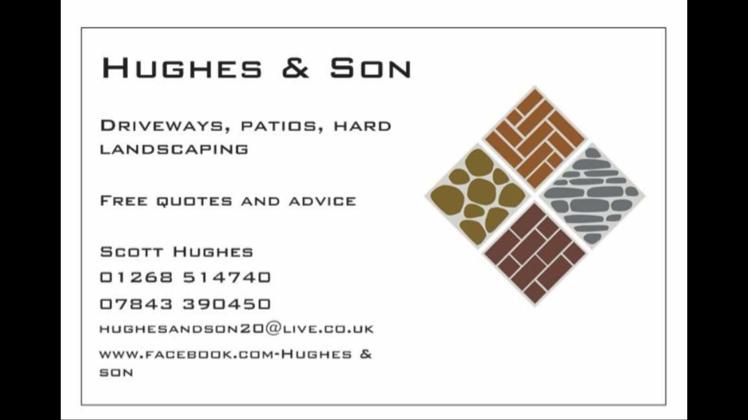 Hughes & Sons Landscapes